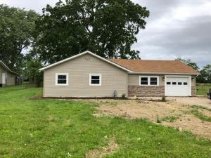 Property for sale at 17309 Ringgold Northern Road, Ashville,  Ohio 43103