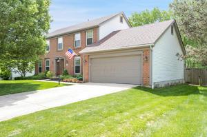 Undefined image of 4523 Huntwicke Drive, Hilliard, OH 43026