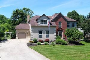 Property for sale at 7394 Frasier Road, Westerville,  Ohio 43082