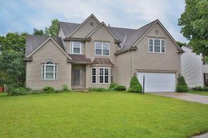 Welcome home to 6045 Joneswood Dr.