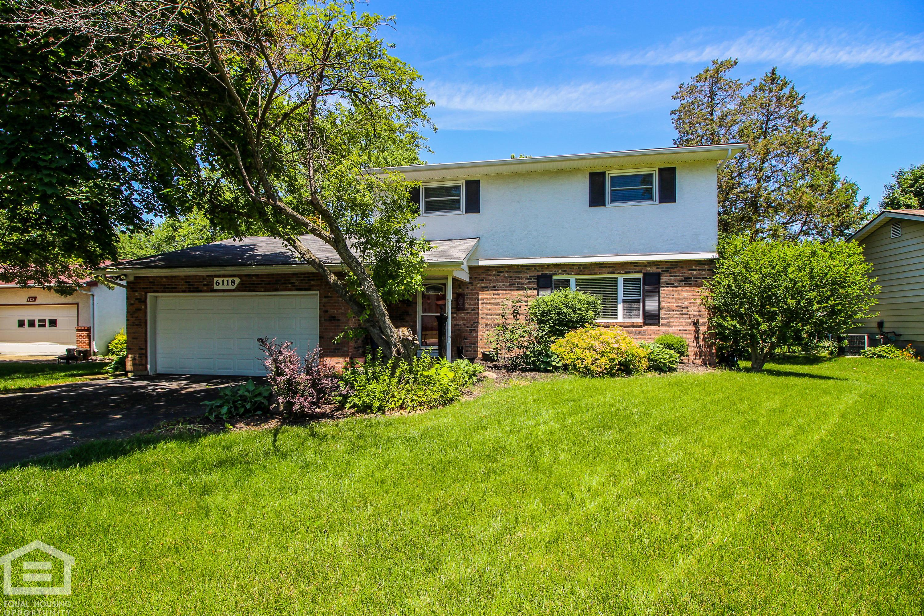 6118 Sunny Vale Drive, Columbus, OH 43228