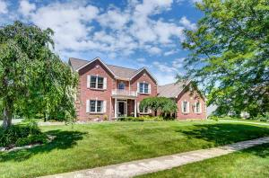 Property for sale at 6067 Harbour Town Circle, Westerville,  Ohio 43082