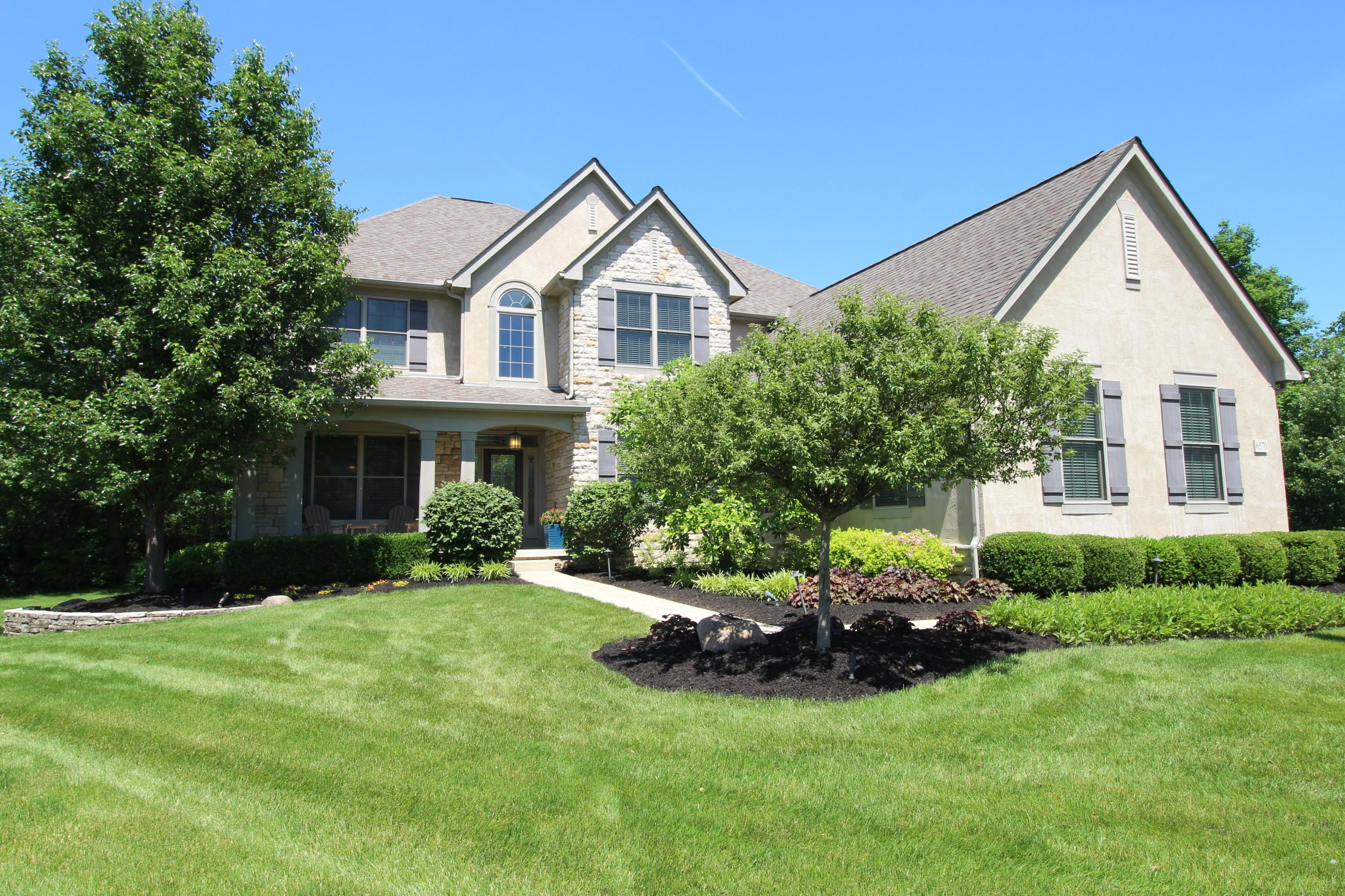 Photo of 6570 RAYNOR Court, Dublin, OH 43017