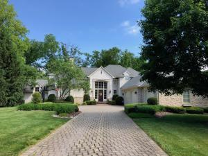 Property for sale at 7938 Tartan Fields Drive, Dublin,  Ohio 43017