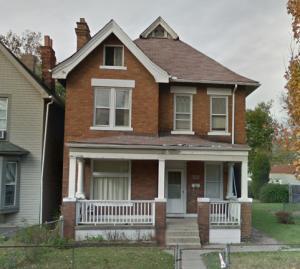 989 Pennsylvania Avenue, Columbus, OH 43201