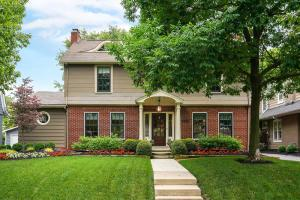 Property for sale at 2070 Fairfax Road, Upper Arlington,  Ohio 43221
