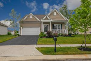 Welcome home! 3 bedroom, 2 bath ranch in Upper Albany West with many upgrades!