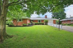 533 Fairlawn Drive, Columbus, OH 43214