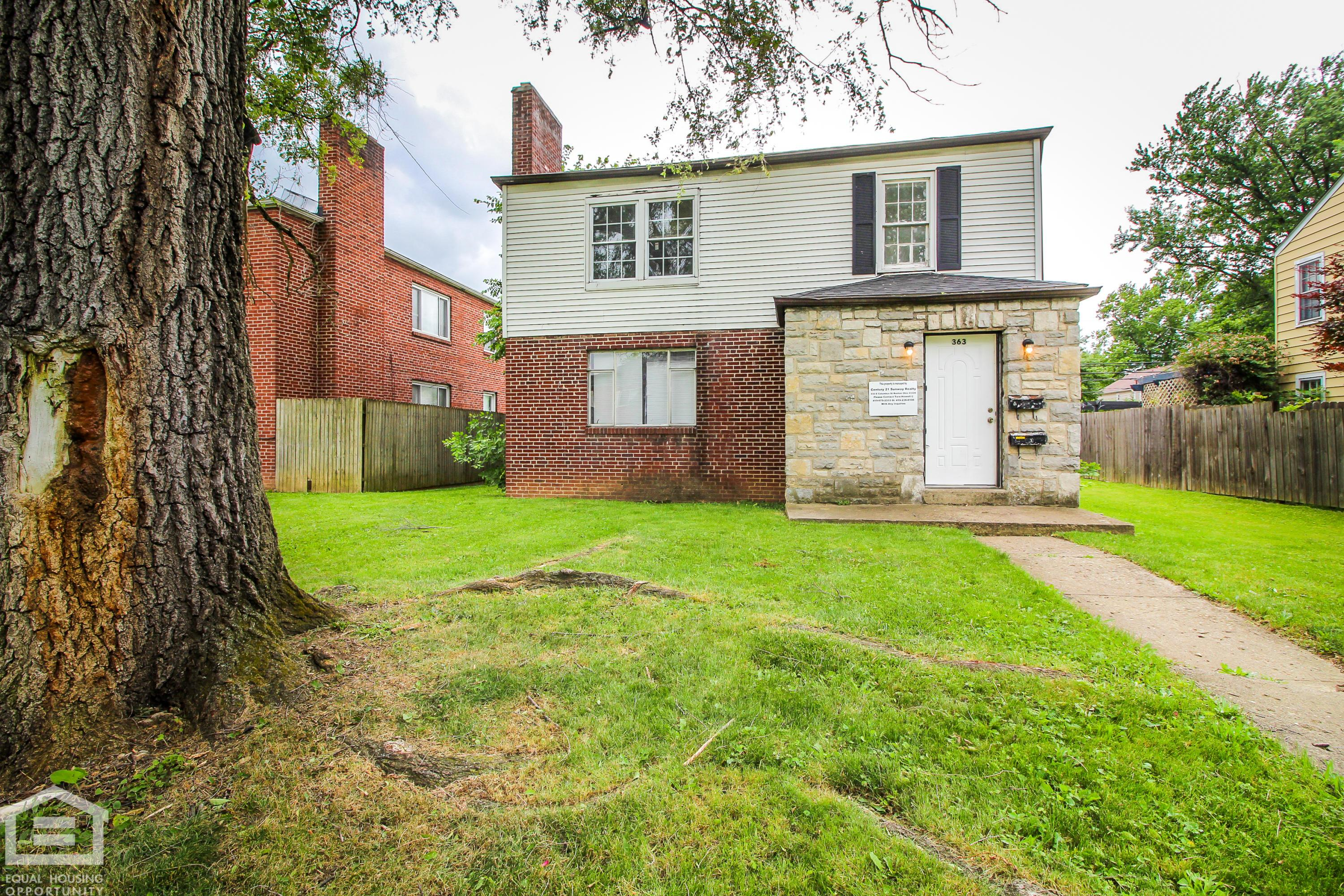 363 S Chase Avenue, Columbus, OH 43204