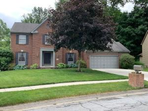Property for sale at 897 Ludwig Drive, Gahanna,  Ohio 43230