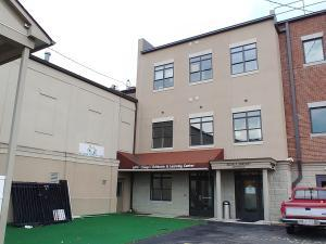 5,880 SF of Office, former daycare, in downtown Delaware Ohio. Located close to the new courthouse, shops and restaurants. This space is excellent office space with large open rooms, for classes or possible school, medical possibilities. Additional open and office space net door at 92 N Sandusky of 2214, and 2300SF is available.