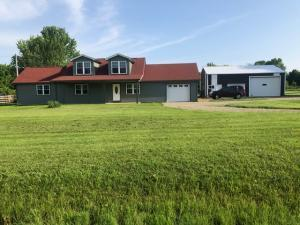14961 Olive Green Road, Centerburg, OH 43011