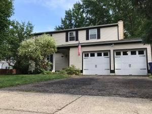 Property for sale at 4135 Little Pine Drive, Gahanna,  Ohio 43230