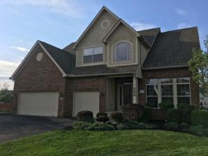 6566 Braddock Place, Canal Winchester, OH 43110