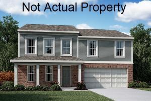 4878 Crestbrook Drive, Lockbourne, OH 43137