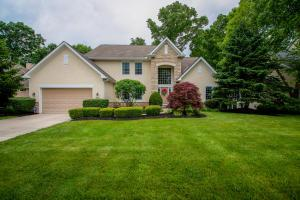 Property for sale at 5173 Tralee Lane, Westerville,  Ohio 43082