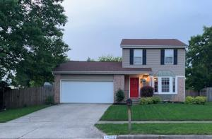 1842 Ibson Drive, Powell, OH 43065