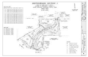 Property for sale at 9673 Britonwoods Drive, Galena,  Ohio 43021