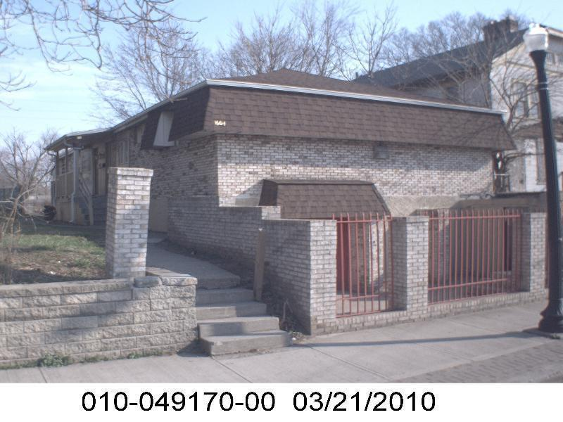 Property for sale at 1604 E Livingston Avenue, Columbus,  Ohio 43205