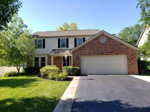Property for sale at 5385 Hyde Park Drive, Hilliard,  Ohio 43026