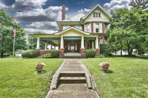 Property for sale at 501 N Court Street, Circleville,  Ohio 43113