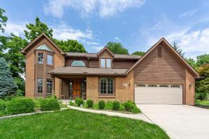 648 Churchill Drive, Columbus, OH 43230