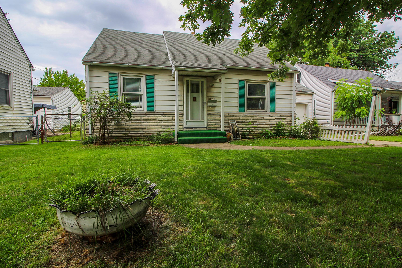 1829 Rhoda Avenue, Columbus, OH 43212