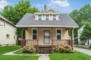 Property for sale at 1624 Harvard Avenue, Columbus,  Ohio 43203