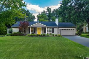 Property for sale at 3195 Darbyshire Drive, Hilliard,  Ohio 43026