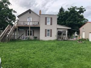 8 Cedar Street, Danville, OH 43014