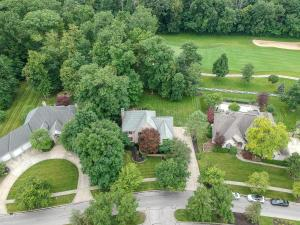 Property for sale at 6033 Heritage Lakes Drive, Hilliard,  Ohio 43026