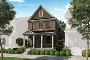 921 Pullman Place, Lot 1, Grandview, OH 43212