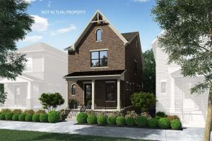 954 W First Avenue, Lot 79, Grandview, OH 43212