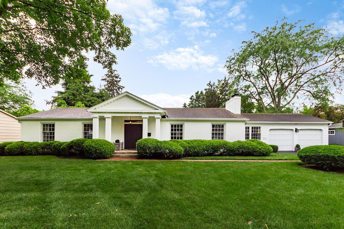 Photo of 2133 Middlesex Road, Upper Arlington, OH 43220