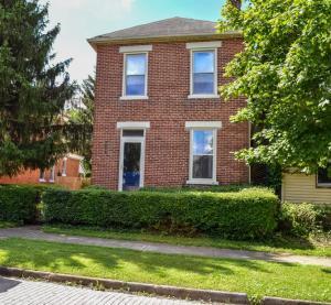 519 E Sycamore Street, Columbus, OH 43206