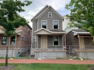 934 W First Avenue, Lot 69, Grandview, OH 43212