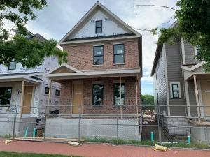 936 W First Avenue, Lot 70, Grandview, OH 43212