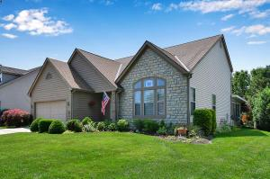 Property for sale at 5651 Hillcoat Drive, Hilliard,  Ohio 43026
