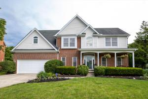 Beautiful & spacious JiAngelo-built home with 4 Bedrooms, 3.5 Baths, and finished lower level!