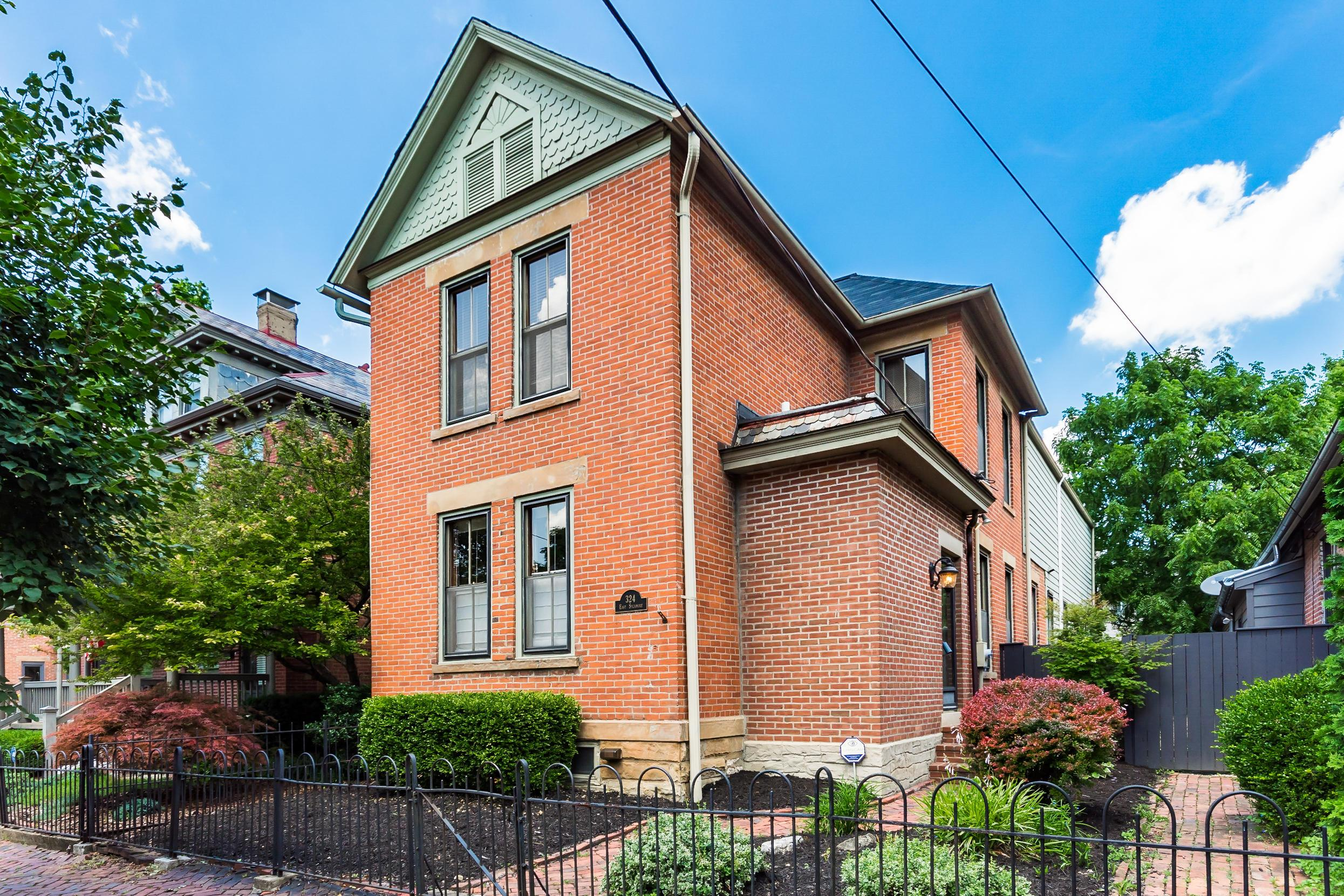 Photo of 324 Sycamore Street, Columbus, OH 43206
