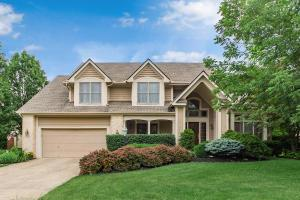 Property for sale at 5385 Turnberry Drive, Westerville,  Ohio 43082
