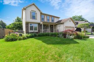 Property for sale at 350 Harrogate Court, Westerville,  Ohio 43082