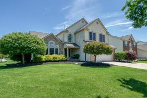 6210 Temple Ridge Drive, Hilliard, OH 43026