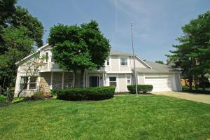 1236 Smoke Burr Drive, Westerville, OH 43081