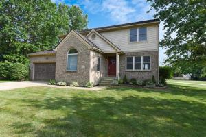 Property for sale at 605 Big Rock Drive, Westerville,  Ohio 43082