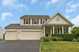 570 Deer Trail, Westerville, OH 43082