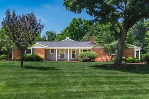 Property for sale at 1896 Highland View Drive, Powell,  Ohio 43065