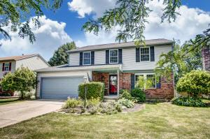 Property for sale at 2796 Bohlen Drive, Hilliard,  Ohio 43026