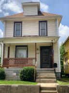 Property for sale at 279 S Harris Avenue, Columbus,  Ohio 43204