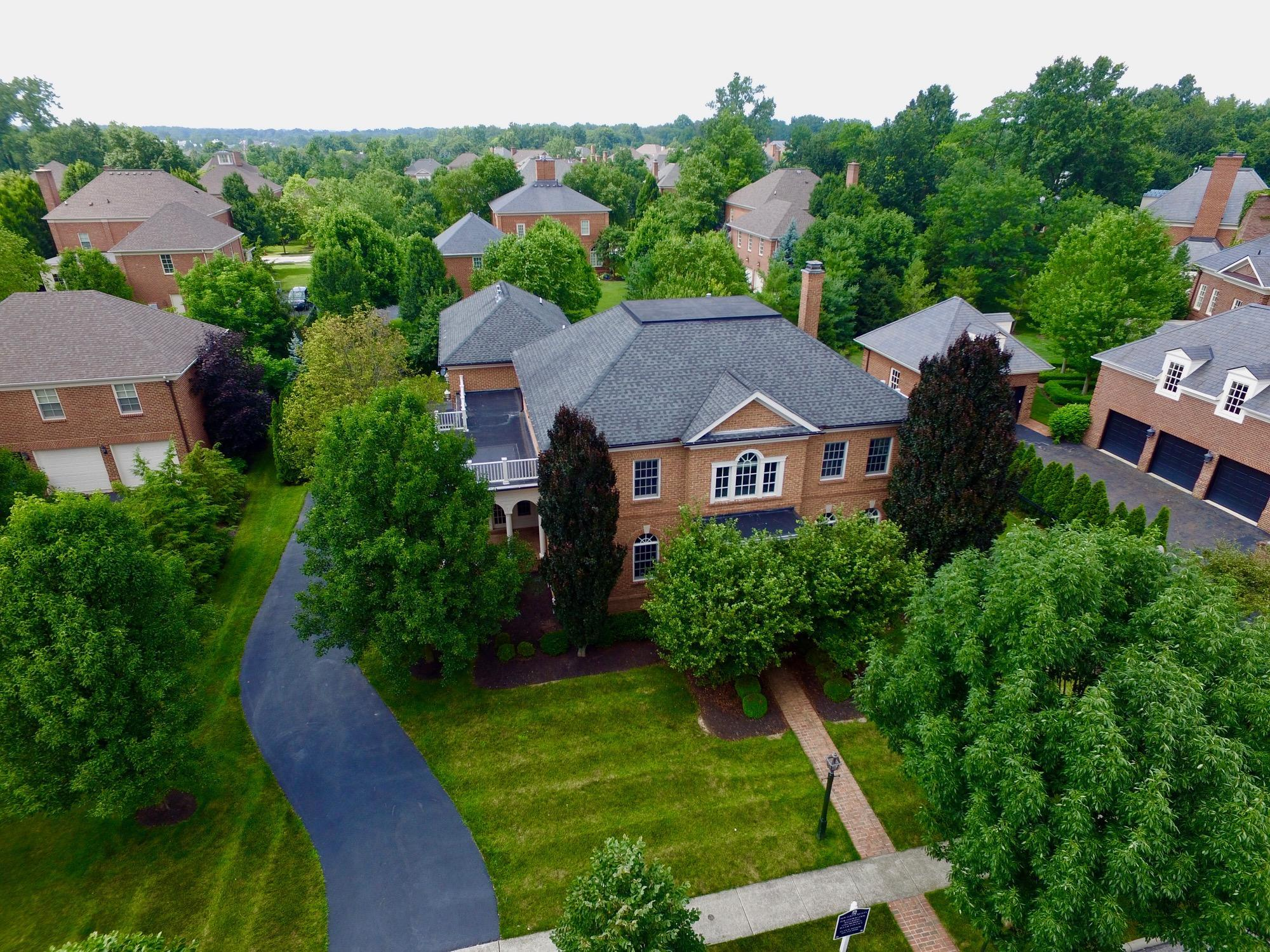 Photo of 7240 Ashcombe Court, New Albany, OH 43054